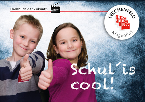 Schul is cool