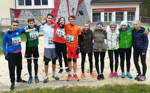 Bundesmeisterschaft Cross Country