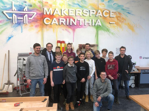 MakerSpace Carinthia